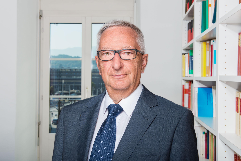 Dr. Iur. Thomas Ineichen