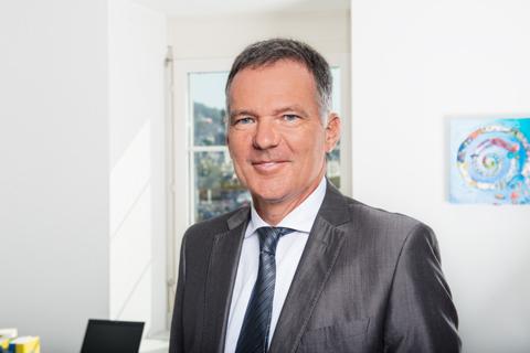 Dr. Iur. Urs Markus Lischer